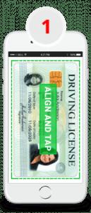 Verificacion de Identidad